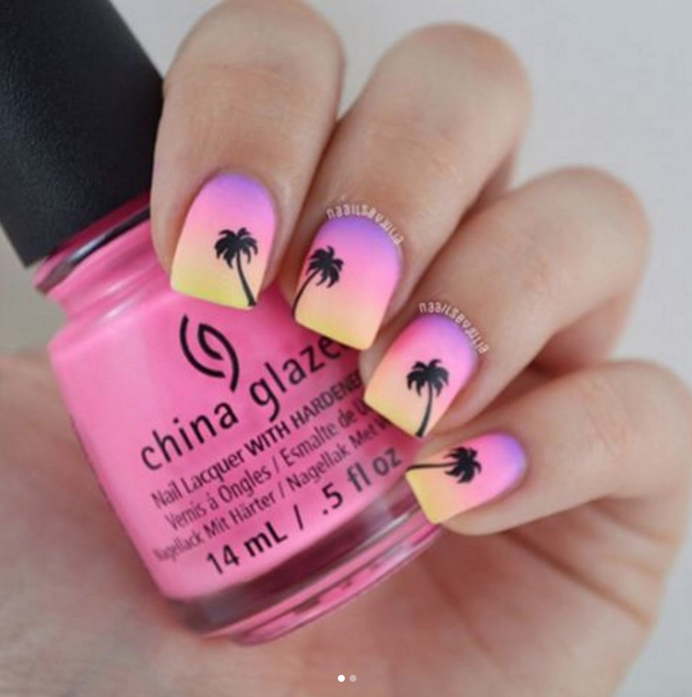"""China Glaze makes it """"reign"""" with their luxe new nail polish collection"""