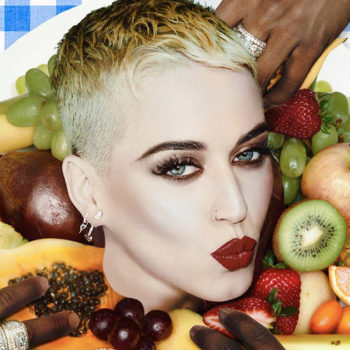 """Katy Perry is serving up a tasty treat with her new single """"Bon Appétit"""""""