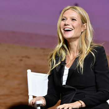 Gwyneth Paltrow and Anna Wintour are turning GOOP into a print magazine