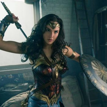 """The final """"Wonder Woman"""" trailer is the motivation we all need to get through the week"""
