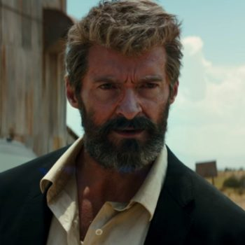 """""""Logan"""" is coming back to theaters in a totally new way, but you better act fast to see it!"""
