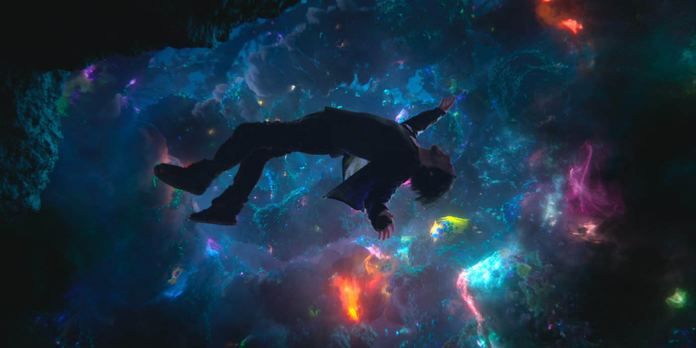 """Science may have discovered evidence that a """"Dr. Strange""""-style multiverse is real"""