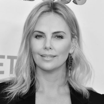 """Charlize Theron's spills the details on the steamy romance at the heart of her summer spy movie, """"Atomic Blonde"""""""