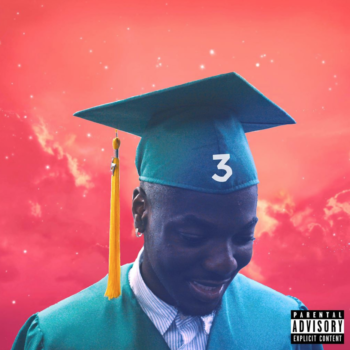 This college student recreated iconic hip-hop album covers for his graduation photos, and WOW