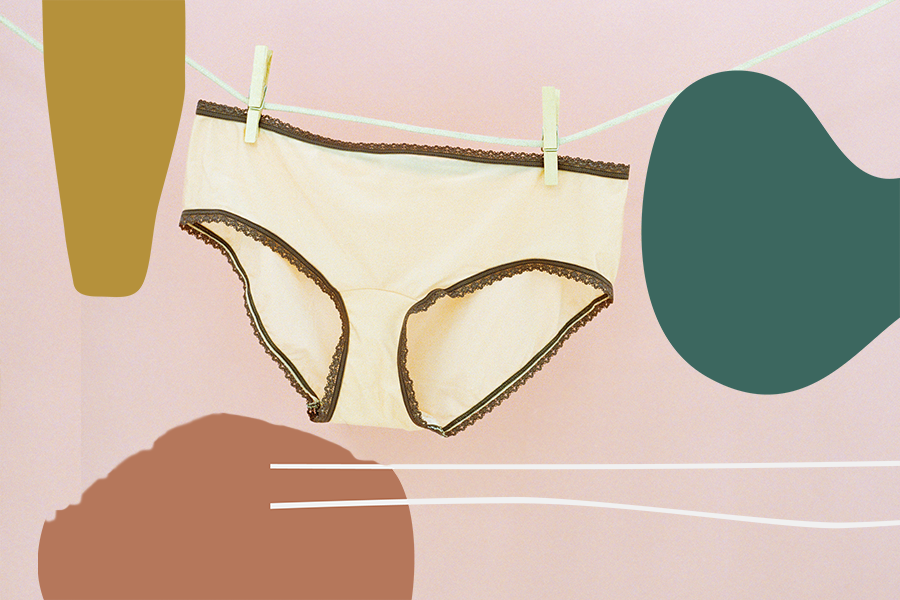 This is the right way to wash your undies so they last forever