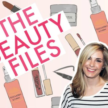 What one HG contributor learned from her mom's ultra-glam beauty routine