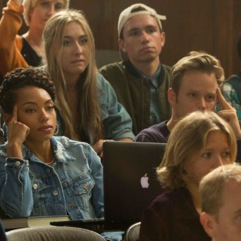 """Netflix's """"Dear White People"""" is everything I wish I could say aloud"""