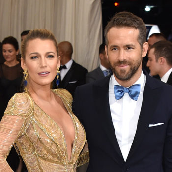 Blake Lively just shared the most savage picture of Ryan Reynolds for his birthday