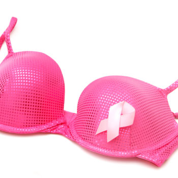 A teenager designed a bra that detects breast cancer