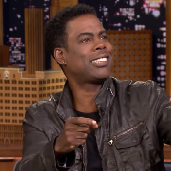 Chris Rock regrets giving this one piece of advice to Michelle Obama
