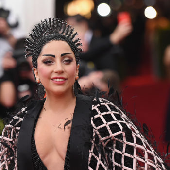 Lady Gaga confessed the very good reason why she *really* skipped this year's Met Gala
