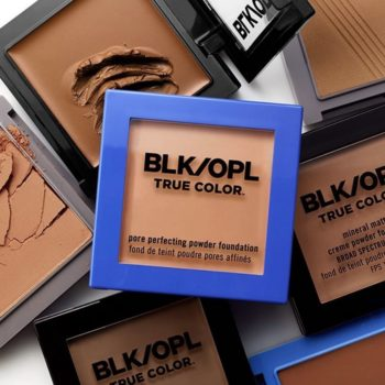 This drugstore beauty brand just got a chic makeover