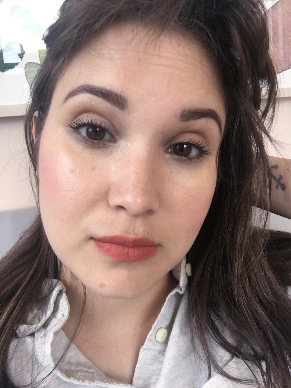 I tried Fillerina, a non-injectable alternative to Botox