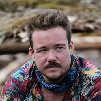"Zeke Smith opened up about how being outed as transgender on ""Survivor"" has changed his life"