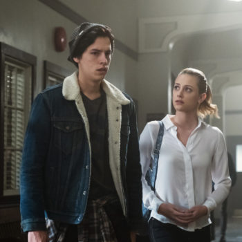 """We finally learned who killed Jason Blossom on """"Riverdale"""" and we are SHOOK"""
