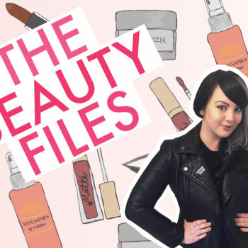 These are the beauty products one nude lipstick-loving contributor can't go a day without
