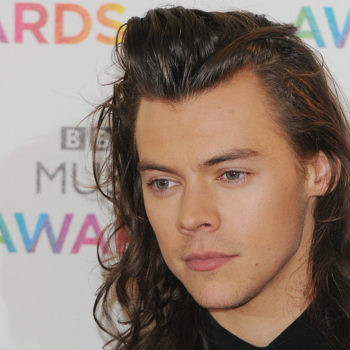 Here's what Harry Styles tweets sound like when sung by a mariachi band