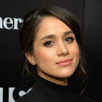 Here's how you can rock Meghan Markle's chic polka-dot princess vibe