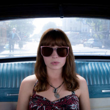 """""""Girlboss"""" star Britt Robertson is totally fine with you hating her character, and here's why"""