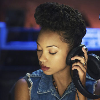 """30 of the best quotes and moments from Netflix's """"Dear White People,"""" #spoileralert"""
