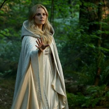"A beloved ""Once Upon A Time"" character is leaving Storybrooke *forever*, and we are not okay"