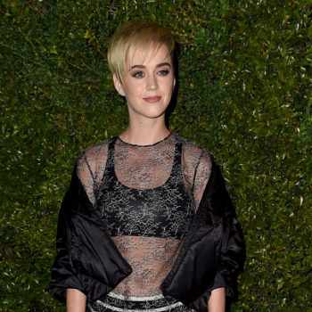 """Katy Perry dishes on how her new album is completely different from anything she's produced, and if there's a response to """"Bad Blood"""""""
