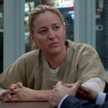 """Jamie Denbo of """"Orange is the New Black"""" got real on Twitter about the ageist and sexist crap that actresses over 40 deal with"""