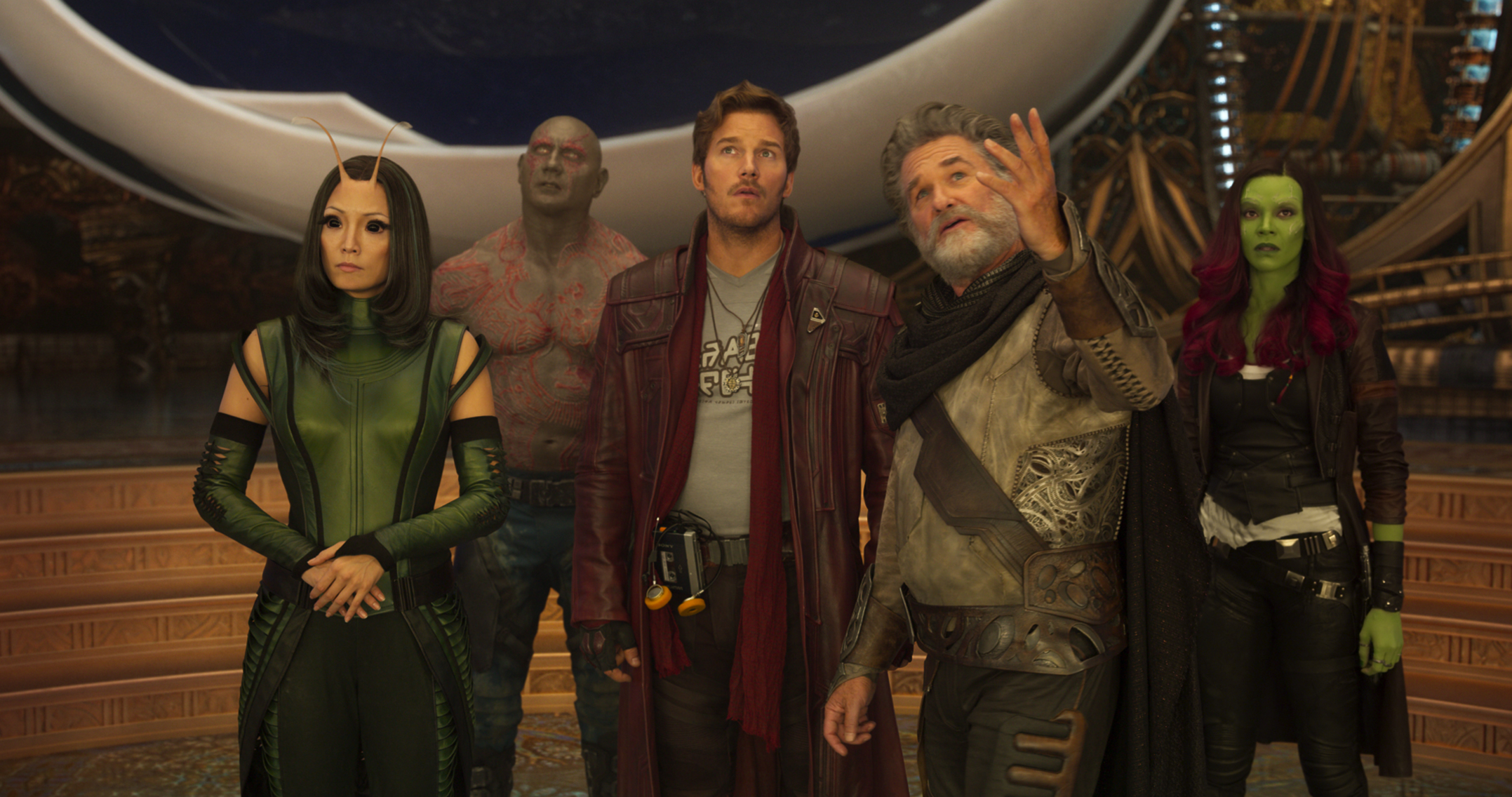 "Here's what THAT end credit scene means for the future of ""Guardians of the  Galaxy"" - HelloGiggles"
