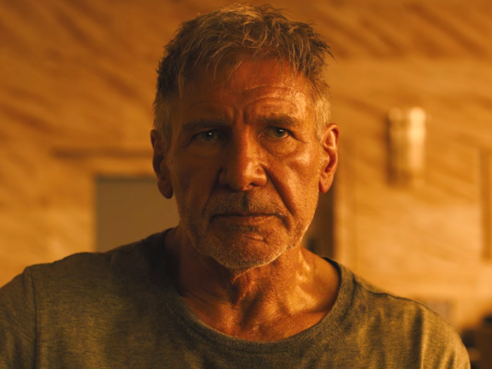 Blade Runner 2049 red carpet cancelled in wake of Vegas shooting