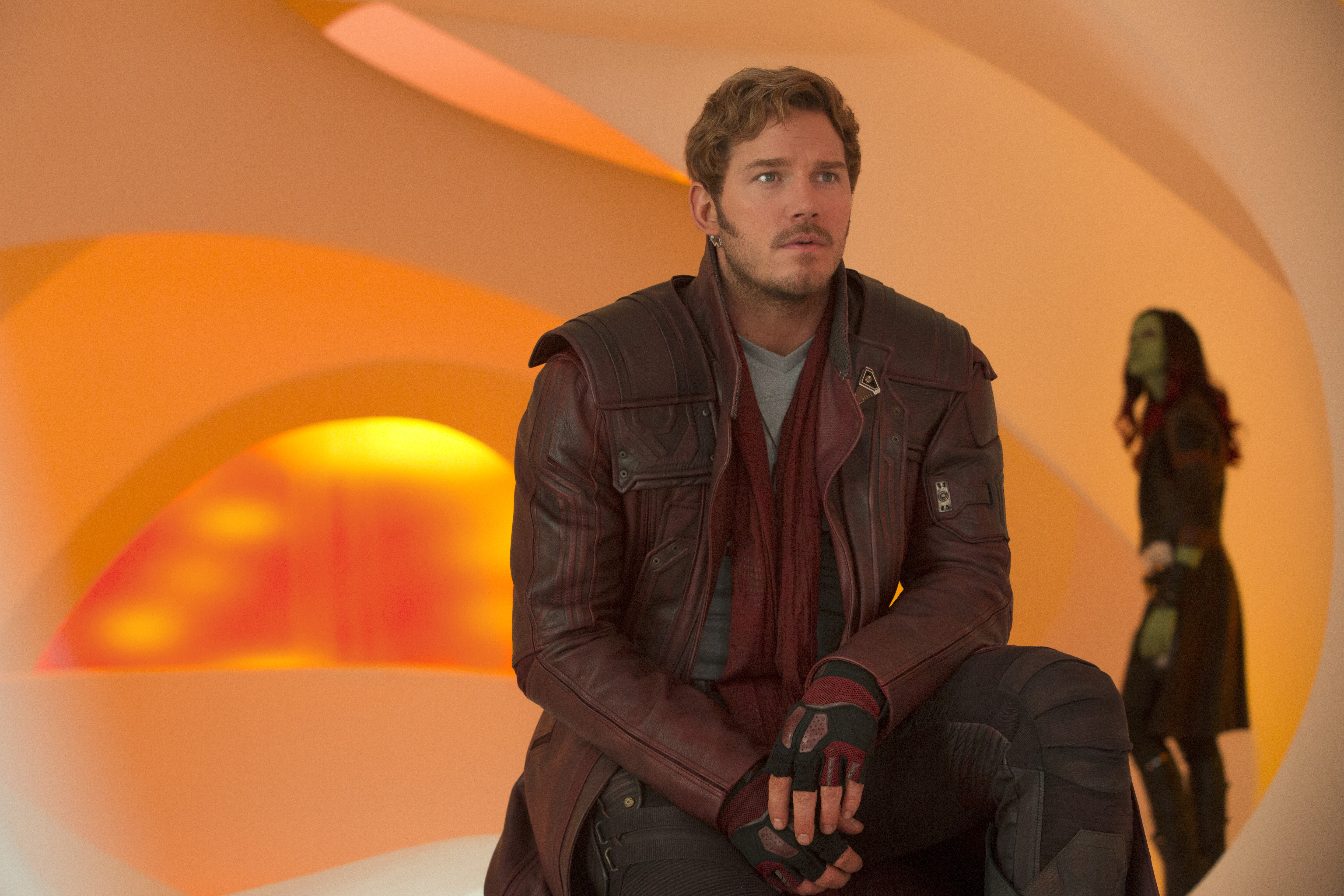 "That mysterious ""Guardians of the Galaxy"" Easter egg might have *finally* been found"