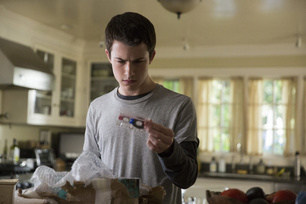 """13 Reasons Why"" is doing a time jump for Season 2, but Clay is still not okay"