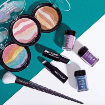 Attention all makeup-loving mystical creatures: Wet n Wild is coming out with an entire Unicorn Glow collection