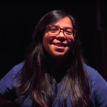 Watch this woman talk about being a bilingual Latinx and shut it DOWN for all the haters