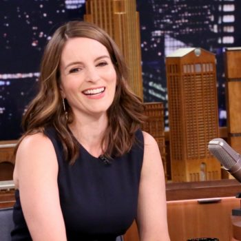 """Tina Fey gave a very hopeful update about the """"Mean Girls"""" musical"""