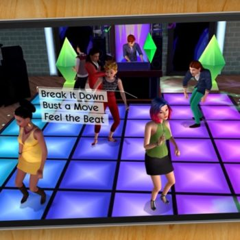 """The Sims"" is officially coming to your smartphone"