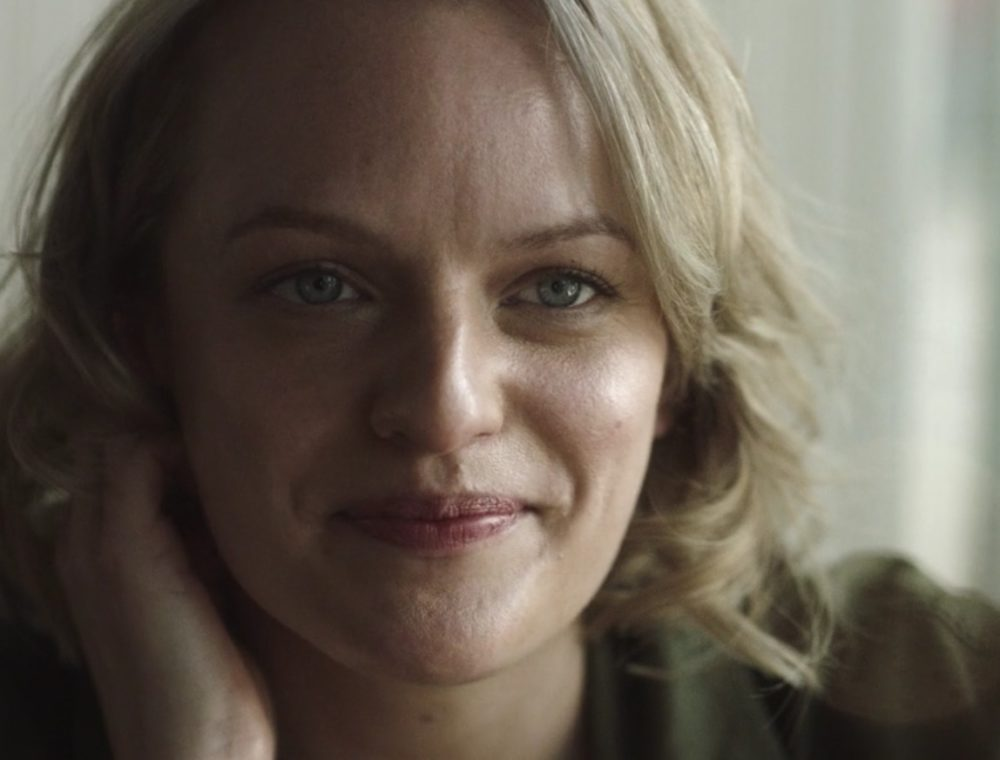 """The chilling detail you probably didn't notice in the latest episode of """"The Handmaid's Tale"""""""