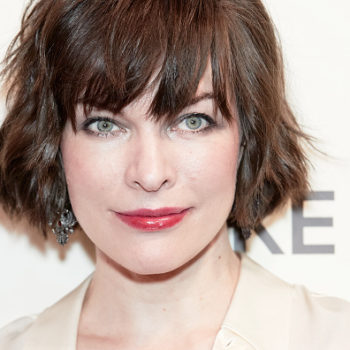 Milla Jovovich is over being a damsel in distress