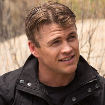 """Luke Hemsworth confirmed that this """"Westworld"""" character is alive, but it's still super-mysterious"""