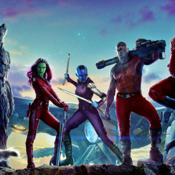 """This a capella mash-up of """"Guardians of the Galaxy"""" songs is our new obsession"""