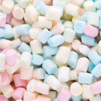 The first marshmallow cafe is opening up, because dreams really do come true