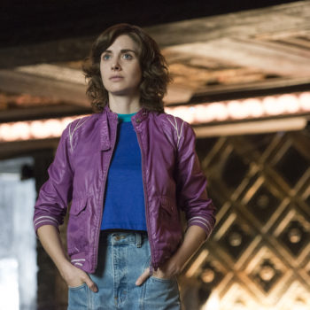 """Say hello to your new favorite '80s show, Netflix's """"Glow"""""""