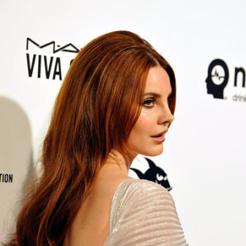 Lana Del Rey has revealed why she's been MIA, and girl, we get it