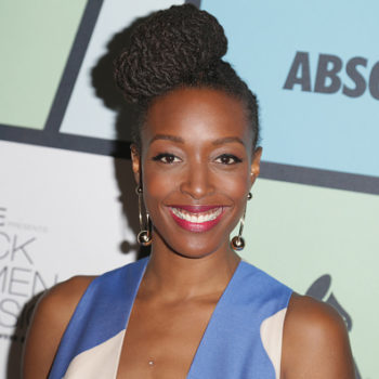 Franchesca Ramsey talks to us about her new pilot, the power of comedy, and how to deal with trolls