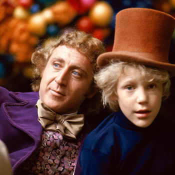 "This new ""Willy Wonka & the Chocolate Factory"" theory will make you want to return your Golden Ticket"