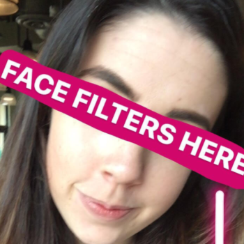 Here's how to use Instagram's new features so you can add face filters (and more!) to your stories