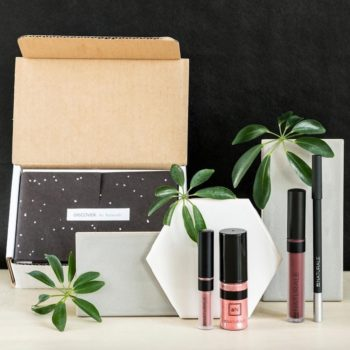 This unique subscription box focuses on one beauty brand a month, which is kind of awesome