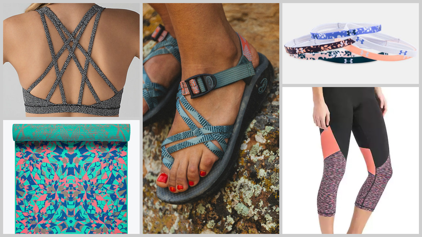 00f03794ea0d 4 HelloGiggles editors style the same Chaco sandals for summer ...