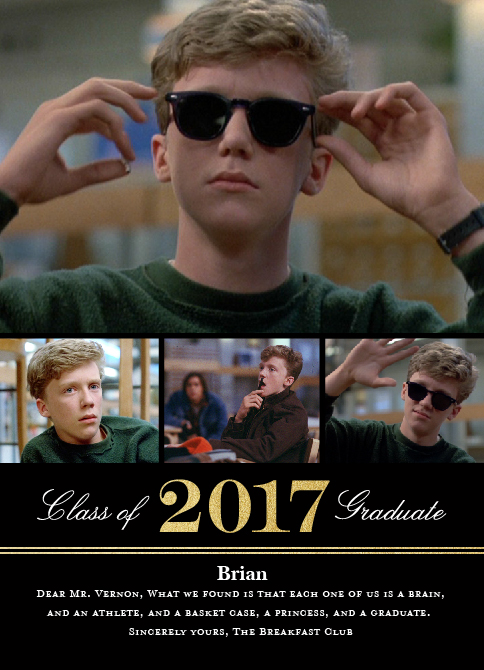 This Is What Iconic High School Movie Characters Yearbook Quotes