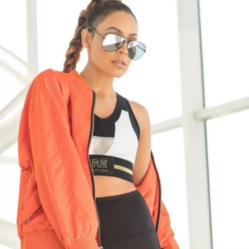 The Quay Australia and Desi Perkins eyewear collection is the perfect accessory for summer