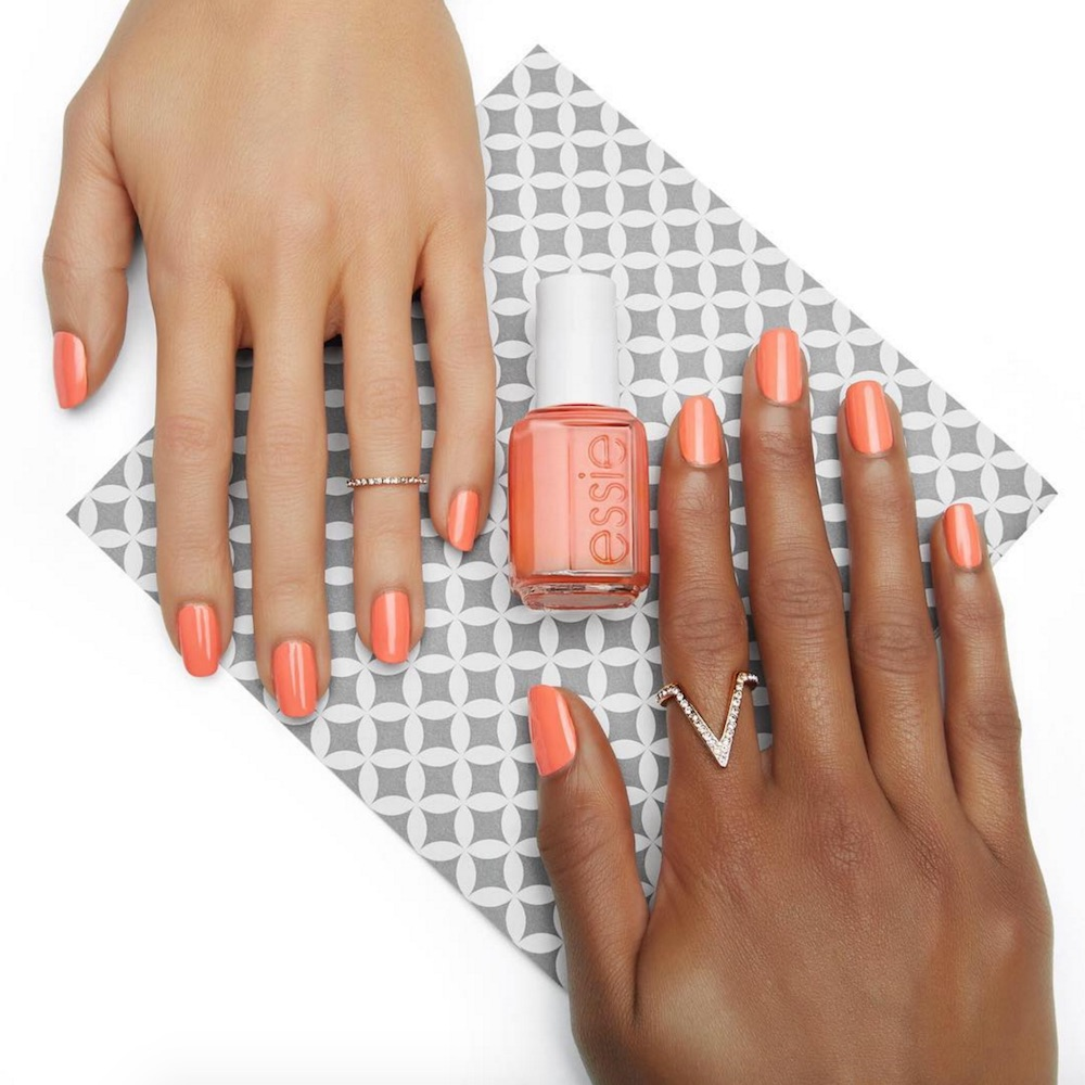 Mark your calendar: Essie is blessing us with a National Nail Polish Day